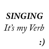 Who doesn't love singing their favorite songs! Music Sing, Sound Of Music, Music Lyrics, I Love Music, Music Is Life, My Music, Sing Sing, Gospel Music, Singing Quotes