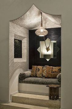Best of Design Traveler// Alys Beach house – Greige Design Modern Moroccan, Moroccan Design, Moroccan Decor, Moroccan Style, Moroccan Bedroom, Moroccan Lanterns, Moroccan Lighting, Home Interior Design, Interior And Exterior