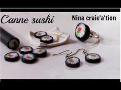 how to: miniature sushi