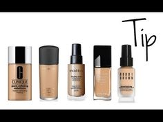 THE BASICS: THE FOUNDATION TIP YOU DON'T DO BUT SHOULD!