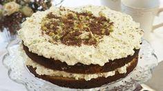 Krispie Treats, Rice Krispies, Pavlova, Vanilla Cake, Cake Recipes, Sweet, Desserts, Food, Candy