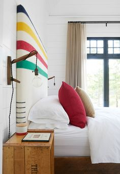 Upholster a headboard with a well-loved wool blanket. 2019 Upholster a headboard with a well-loved wool blanket. The post Upholster a headboard with a well-loved wool blanket. 2019 appeared first on Blanket Diy.