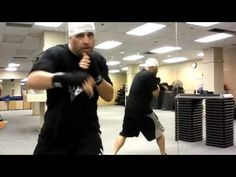 ▶ Boxing Drills - Fluid Motion - YouTube