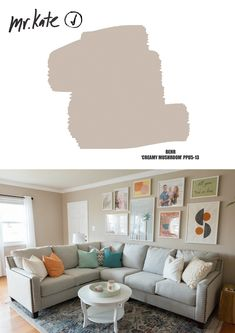 30 Best Mr Kate Approved Paint Colors Images In 2020 Aesthetic Bedroom Paint Colors Farmhouse Glam