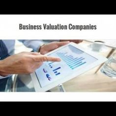 Are You Searching For Valuation Services Your Business Then Visit Our Company And