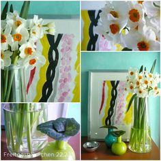 le monde de kitchi: Friday - Flowerday # 8