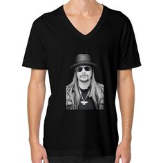 Now avaiable on our store: Kid Rock Music Ar... Check it out here! http://ashoppingz.com/products/kid-rock-music-art-mens-v-neck?utm_campaign=social_autopilot&utm_source=pin&utm_medium=pin