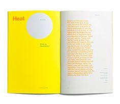 Heat - Dept of Design