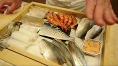 江戸前にぎりずしの真髄——職人の技と粋 | nippon.com