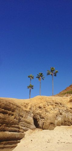 San Diego Beach Destinations