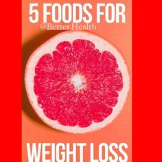 5 Foods Dietitians Recommend for Weight Loss 5 foods to help you lose weight fast! Get Healthy, Healthy Tips, Healthy Choices, Healthy Snacks, Healthy Recipes, Eating Healthy, Healthy Cooking, Health Diet, Health Fitness