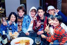 Meteor Garden Cast, Meteor Garden 2018, Shan Cai, Chines Drama, Chinese Fans, Bae, Handsome Korean Actors, Mr Perfect, Korean Couple