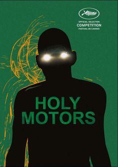 Holy Motors(2012)
