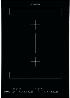 Kompaktní provedení této indukční varné desky AEG HC452401EB oceníte především v menších kuchyních nebo v méně početných domácnostech. Zaujme Vás však nejen svým elegantním provedením, ale i výkonem, který se pohybuje v rozmezí o 2300 do 3200 W. Z bezpečnostních funkcí nelze opomenout například automatické vypnutí, dětskou pojistku či zámek. OptiHeat Vás spolehlivě informuje o zbytkovém teple. Ovládání se nachází uprostřed vpředu, takže ho máte stále po ruce.