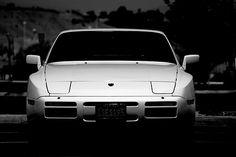 1986 Porsche 944 Turbo | 1986 Porsche 944 Turbo (951) - a sp… | Flickr