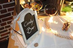 While a candy bar will of course be great entertainment for your wedding guests, music will certainly be the main focus!  http://www.naplesdj.com/  #wedding #music #candybar #weddingfun #naplesdj #napleswedding  Photo Source: https://pixabay.com/en/candy-bar-wedding-candy-bar-913609/