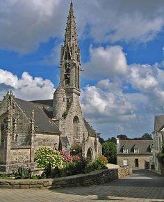Fouesnant, Brittany, France | Finistère | Bretagne | #myfinistere
