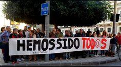 Hemos sido tod@s - Apoyo a l@s represaliad@s en la lucha vecinal prosote...