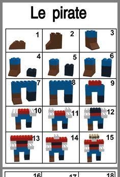 - Explore the best and the special ideas about Lego Minecraft Lego Minion, Lego Minecraft, Barrier Games, Lego Therapy, Pirate Lego, Modele Lego, Lego Basic, Lego Challenge, Lego Construction