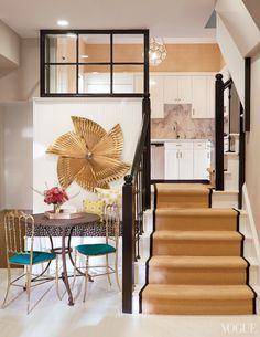 A Peek Inside: Karlie Kloss's West Village Apartment