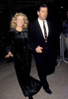 1993: Alec Baldwin and Kim Basinger