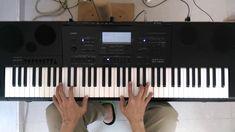 Relaxing Piano Music - By Nestor Fontalvo
