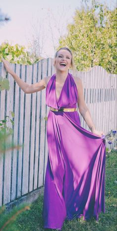 #bridesmaids #dress #purple Cheque, Best Headphones, Online Checks, Nice Picture, Buy 1 Get 1, Jack Black, Cool Pictures, Ios, Wedding Inspiration