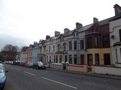 Larne, Co. Antrim, Northern Ireland