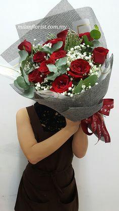 Happy Mother's Day #母亲节 想告诉您,我心中的感谢  #米兰花屋 #MilanFlorist #太阳花 #康乃馨 #happymothersday 016-7677027 / 016-7704487 , milanflorist.com.my