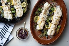 Firm-fleshed and lean, monkfish was once known as poor man's lobster.