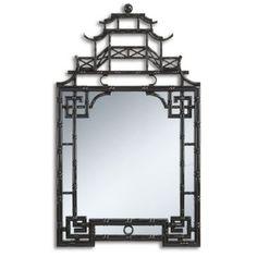 Media Rooms, Chippendale Mirror, Media Rooms   Havertys Furniture   #HavertysRefresh