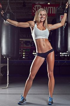 Brittany Tacy | IFBB Figure Pro | My ideal Body | She's perfect in my opinion | Inspiration