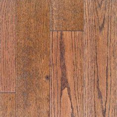 83f227776cc Blue Ridge Hardwood Flooring Oak Molasses Hand Sculpted in. Wide x Random  Length Solid Hardwood Flooring sq.   case) 20483 at The Home Depot - Mobile