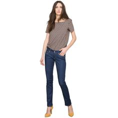 Pepe Jeans Womens Ariel Slim Jeans, Inside Leg 30.5 Blue Size Us 24W Fr 34. Delivery within 5-7 days worldwide by UPS . No Customs Duty for US and EU !. BLACK FRIDAY!up to 50% OFF!!!!. Our sizes are small for clothing. Please choose 1 size bigger than normal. Please see size chart or contact us!.