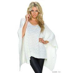 Cream Wool Poncho European Fashion, Unique Fashion, Timeless Fashion, Wool Poncho, Cable Knit Sweaters, Soft Fabrics, Dress To Impress, Knitwear, Tunic Tops