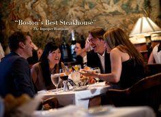 Grill 23 & Bar :: 617.542.2255 :: Celebrating Over 25 Years as Boston's Premier Steakhouse