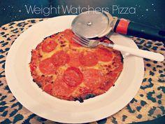 WW PIZZA Ingredients:  1 wheat tortilla  2 tbsp of pizza sauce  1/4 cup of shredded skim mozzarella  8 turkey pepperoni  Dash of Italian Seasoning. BAKE UNTIL MELTED