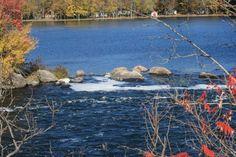 Blue Blue Water, Buckhorn Ontario (96 pieces)
