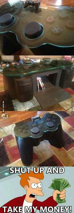 Quiero esta mesa