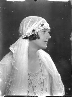 Mrs G Wollaston 1926