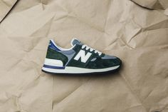 "New Balance's Latest Made in USA ""Heritage"" Collection Is Available Now - Freshness Mag"