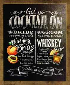 cocktail drink quotes - Google Search