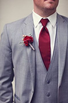 Trendy Wedding Suits Men Black Red Groom Attire Ideas – The Best Ideas Maroon Wedding, Burgundy Wedding, Wedding Men, Wedding Groom, Wedding Suits, Wedding Attire, Rustic Wedding, Wedding Ideas, Wedding Blog