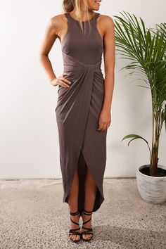 Adaline Dress   Dresses   Jean Jail #tankdress