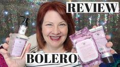 Dollar Tree Review | BOLERO PRODUCTS AND SCENTS ! - YouTube