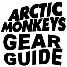 We show you how to sound like the Arctic Monkeys in a complete Arctic Monkeys gear guide. Find out what guitars, pedals & amps Alex Turner uses.