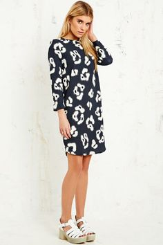 House of Hackney Scatola Drop Back Tee Dress at Urban Outfitters