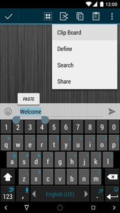 Native Clipboard: A Clipboard App for Android -  ##Clipboard #android #Apps