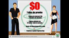 Presentacion oficial de la oportunidad de negocio desde casa de GDI.Glob... http://website.ws/dulcita189
