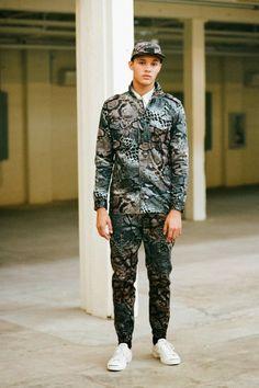 Publish presenta su colección Holiday: Urbanismo sin complicaciones | Male Fashion Trends